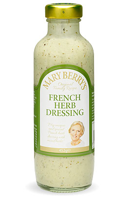 French Herb Dressing